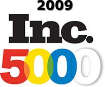 inc5000 2009