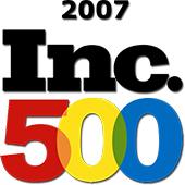 inc500 2007