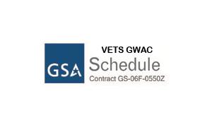 GSA Schedule VETS GWAC